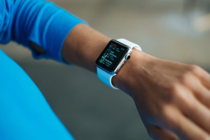 Can a Smartwatch Measure Blood Pressure