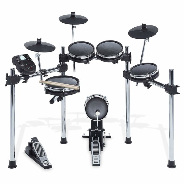 Are Electronic drums better than regular: A simple Run down
