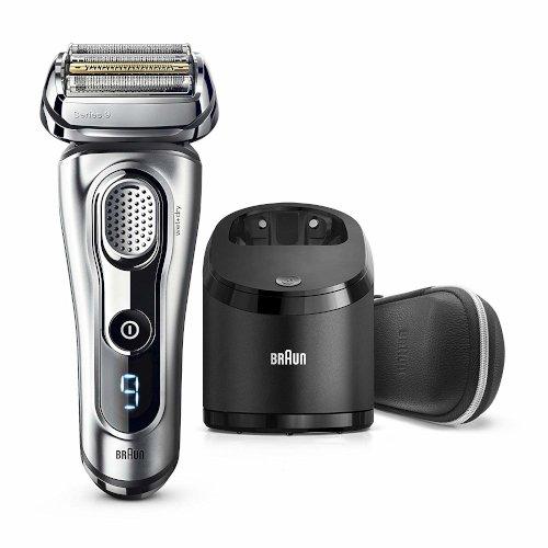 Top 3 Best electric shavers for elderly men