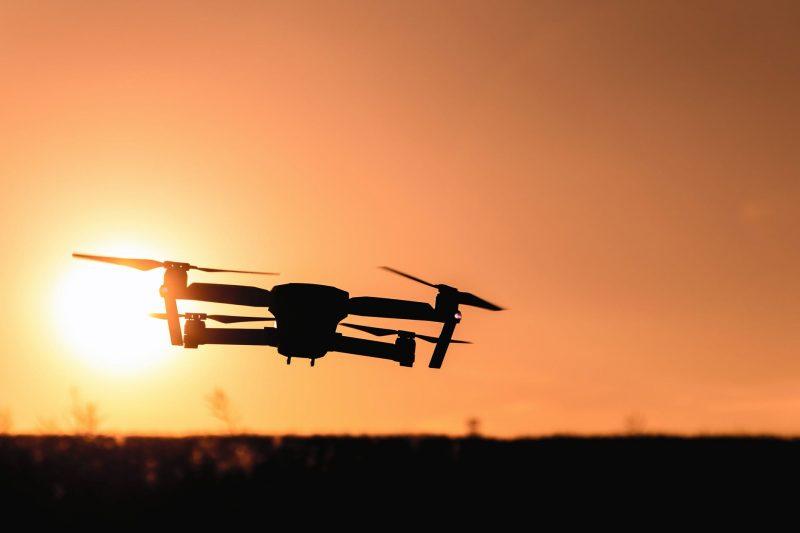 Why Does My Drone Fly Sideways( 6 Helpful Reasons)