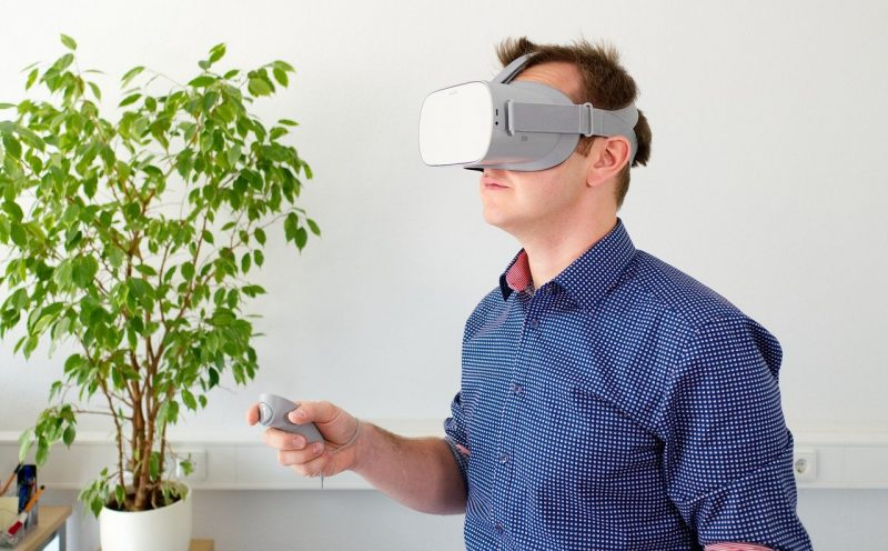 Can My PC Run VR Games: IT Depends
