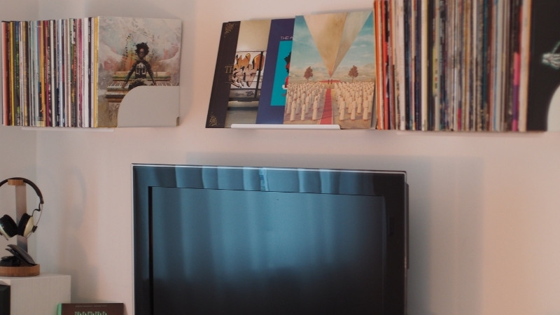 How To Get Rid Of TV Glare