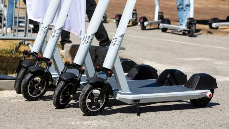Best Electric Scooters on the Market