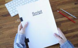 Screen Writer